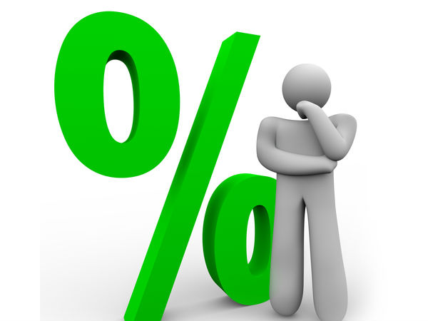A comparison of bank fixed deposits interest rates