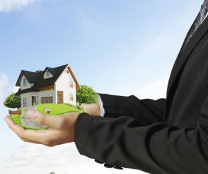 What are the benefits of a loan against property?