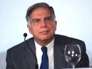 Ratan Tata sees India achieving 7% growth in couple of years