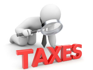 How to know your Income Tax jurisdiction?