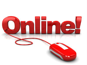 How to make an online tax payment?