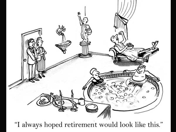 Why is it important to plan for your retirement?