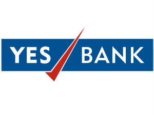YES Bank partners with IPL; stock down
