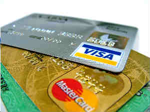 How interest rates on credit card are calculated?