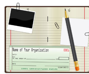 What are the solutions for a bounced cheque?