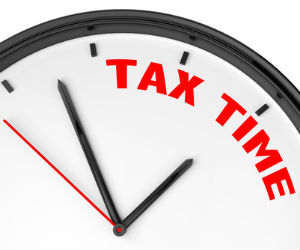 What is the last date for filing income tax returns?