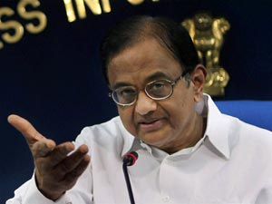 More reforms initiatives in next 2 to 4 months: Chidambaram