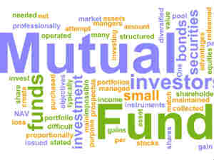 Mutual funds sell shares worth Rs 23,000 crore in FY13