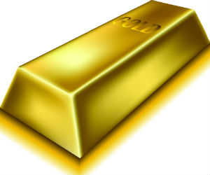 Firm global cues lift Gold futures higher