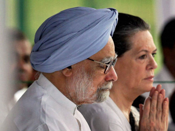 How the UPA govt pulled growth rates to 5% from 8%?