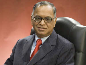Narayana Murthy back as executive Chairman of Infosys