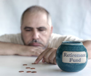 A look at pension plans from mutual funds?
