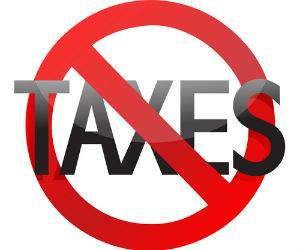 Souces of Income exempt from Income tax