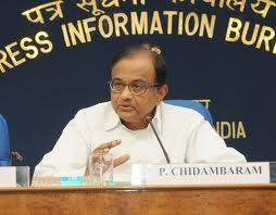 Government targeting a level for rupee: P Chidambaram
