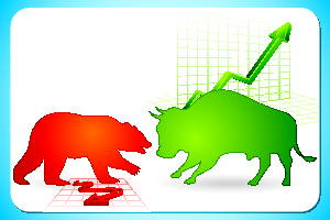 Markets open higher; FDI related stocks rally