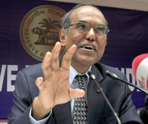 Reasons Why Governor Subbarao Should Be Given An Extension