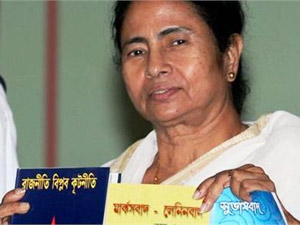 Mamata Banerjee woos India Inc, WB better for investment