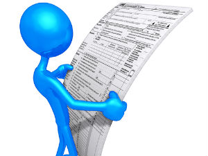 How to file tax returns of a deceased person?