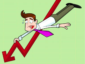Mayhem Rupee Hits Historic Low Nifty 2 Year Low