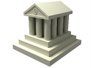 What is a standard and sub-standard asset for a bank?