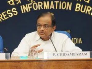 Domestic factors also responsible for Re slide: Chidambaram