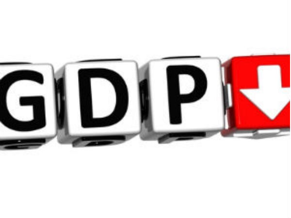 Poor GDP data to weigh on markets