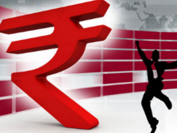 RBI has sold dollars to help the rupee