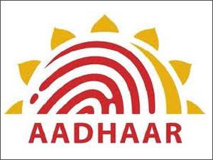 Aadhaar Cards Bank Nilekani