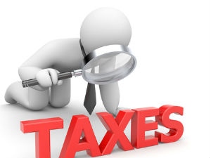 Options trading tax consequences