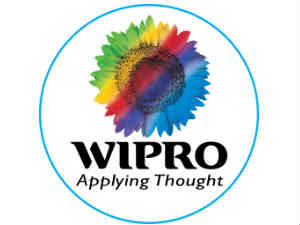 Wipro Dips Profit Booking Post Q