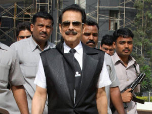SC tells Sahara to stop playing 'hide & seek'