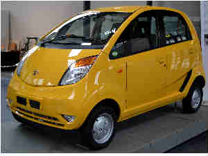 Tata Motor wants to return to Singur for Nano car project