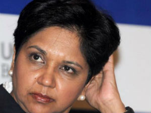 Fundamentals of India are strong: Indra Nooyi