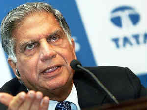Ratan Tata is Sachin Tendulkar of corporate India: Fin Min