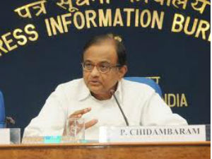 VCES a rare opportunity, make fresh start, says Chidambaram