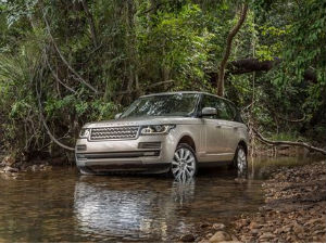Markets not impressed with JLR sales; Tata Motors stock down