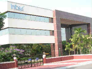 Infosys wins contract from Chinese firm