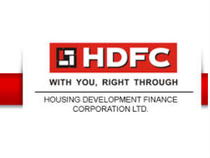 HDFC Q3 net profits at Rs 1278 crores; in line with estimates
