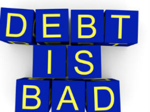 Debt or loan: How you can get rid of from such an obligation soon?