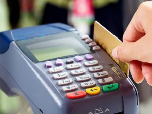 Cases in which credit card does not offers minimum balance payment option