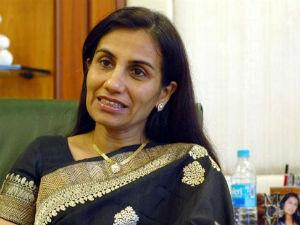 Nooyi Kochhar Fortune S 50 Most Powerful Businesswomen List