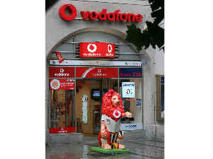 Vodafone gets cabinet approval for $ 1.6 bn deal