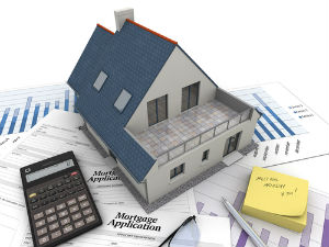 Tax-implications on buying a new home in India