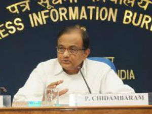 Parliament can set inflation targets for RBI to achieve: P Chidambaram