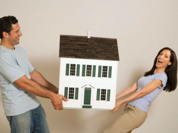 Real Estate Purchase Outlook 2014: Owning a home on EMI Vs renting a house