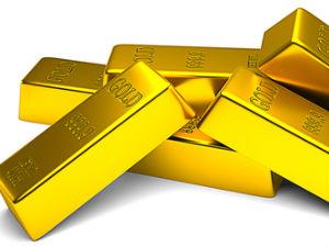 Gold Futures Tad Lower Amid Profit Booki
