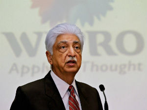 Shares in Wipro slump 5 per cent as guidance fails to impress