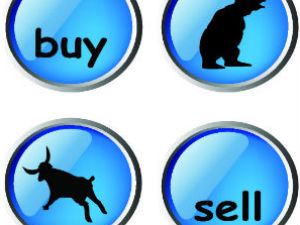 Sensex, Nifty end the day flat; ITC, HDFC lose ground