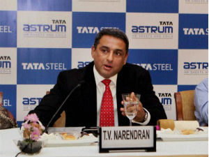 Tata Group Confident of Turnaround in European Steel Arm