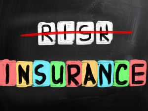 Insurance cannot be taken to make profits- it only compensates loss